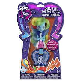 MLP Doll Pen Rainbow Dash Figure by Canal Toys