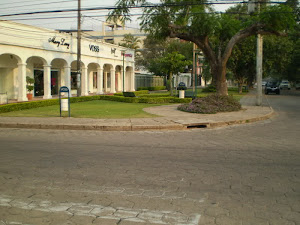 Alameda Potosi