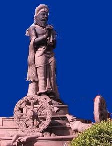 சமநீதி வழங்கி தருமத்தை நிலைநிறுத்திய மாமன்னன் மனுநீதிச் சோழன்