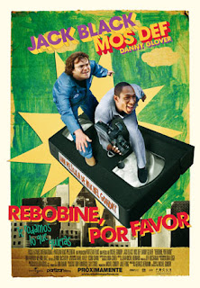 rebobine Download   Rebobine, Por Favor   DVDRip AVi Dual Áudio + RMVB Dublado