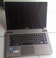 TOSHIBA P845 Core i5 Ivy