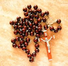 how to say the 54 day rosary novena