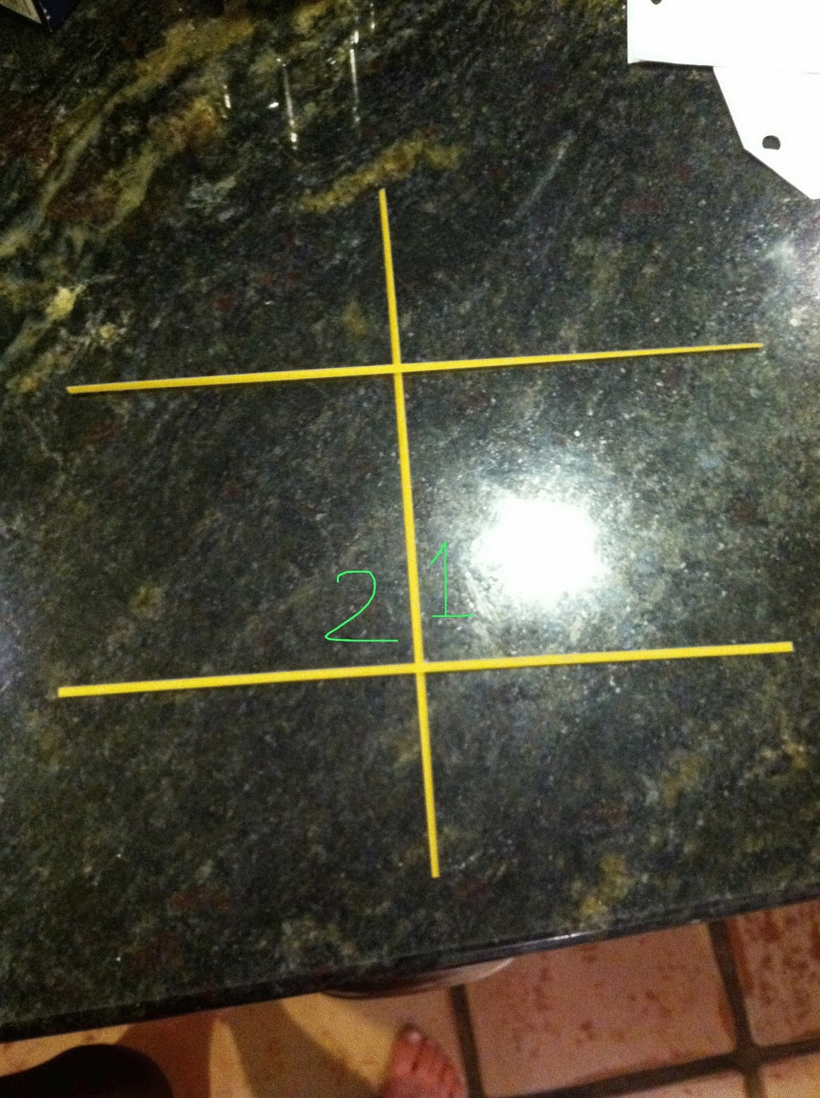 alternate interior angles in real life pictures to pin on
