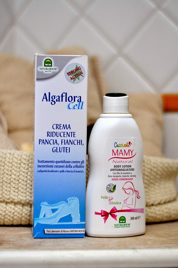 lozione antismagliature crema anticellulite