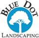www.bluedotlandscaping.com