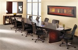 30 Foot Conference Table