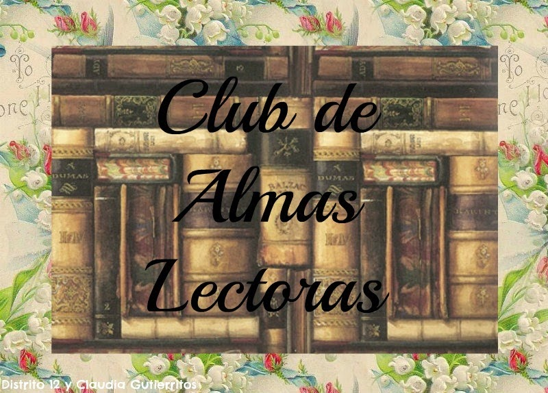 ☞ CLUB DE ALMAS LECTORAS ☜