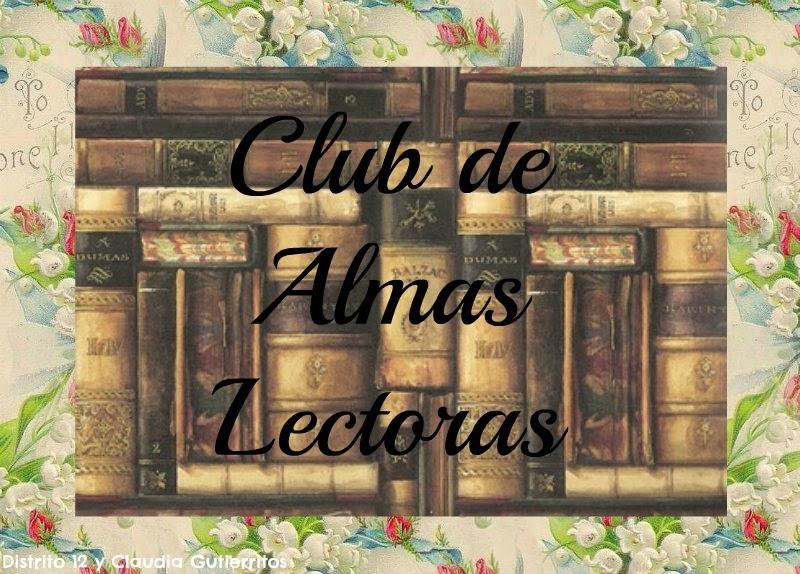 ☞ CLUB DE ALMAS LECTORAS ☜
