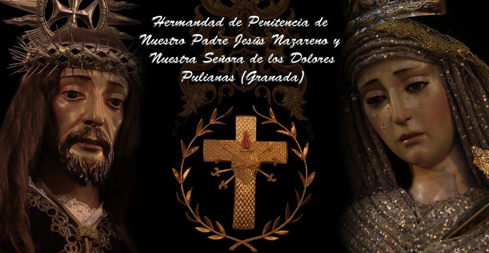 Hermandad de los Dolores (Pulianas)