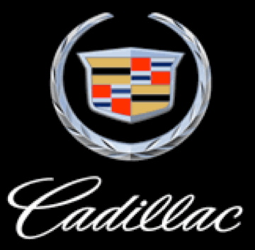 Cadillac on Cadillac Logo   My Car Logos