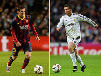 Real Madrid vs Barcelona HD streams