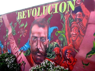 Graffiti Murals