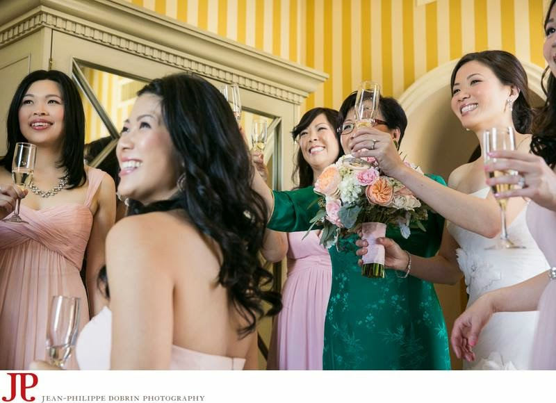 Sacramento Hair and Makeup Citizen Hotel Wedding