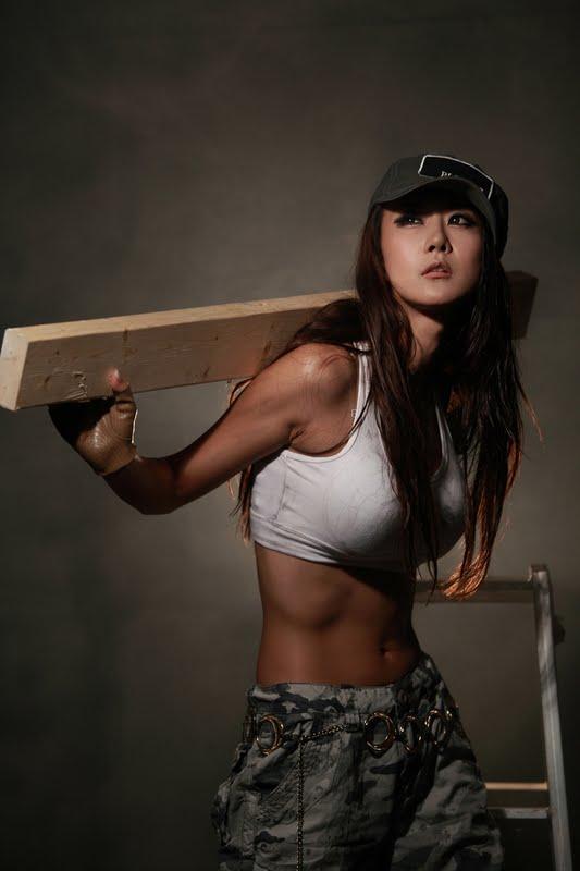 Park Hyun Sun Photos
