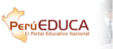 PORTAL EDUCATIVO PERUANO