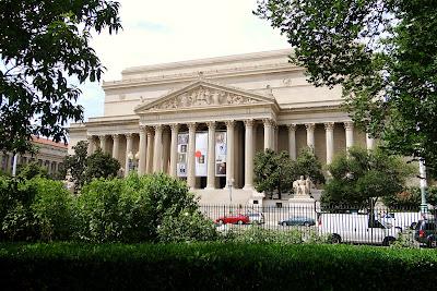 U.S. Archive Building