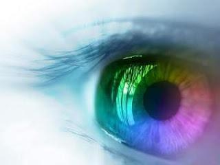Mata Manusia Berapa Mega Piksel?