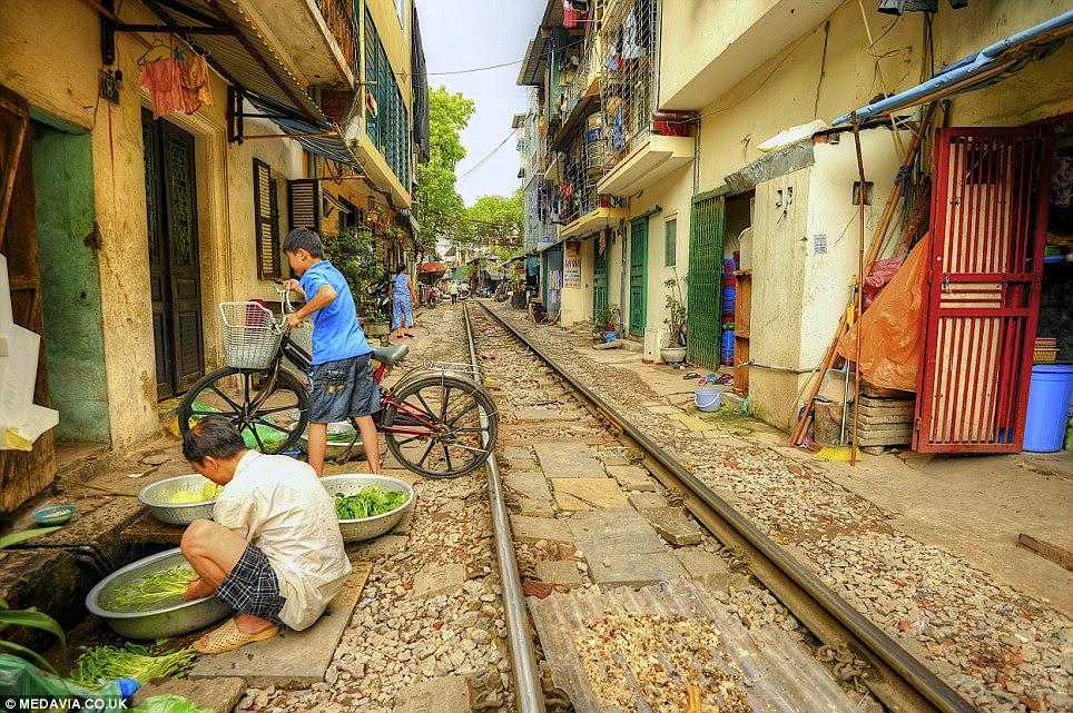 tempat menarik di vietnam