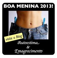 Projeto Boa Menina 2013