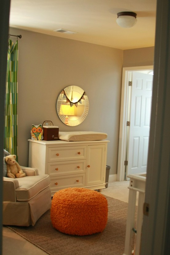 These 6 Pieces Of Colorful Furniture Are Absolute Must Haves: Hoping For Baby B: Nursery Inspiration