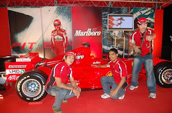 F1 Red Racing Schooling Finals, Free Every 3 yrs