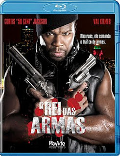 Filme Poster O Rei das Armas BDRip XviD Dual Audio & RMVB Dublado
