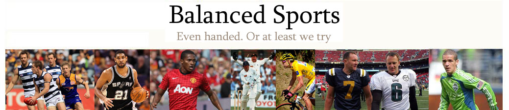 Balanced Sports