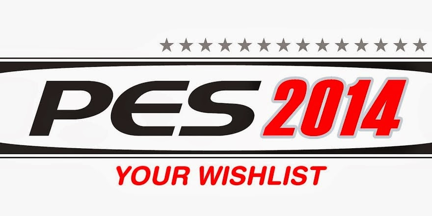 DOWNLOAD PES 2014 FULL GAME PC CRACKED