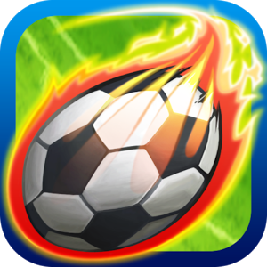 Head Soccer 3.1.2 Mod Apk (Unlimited Money) Cover Logo by http://jembersantri.blogspot.com