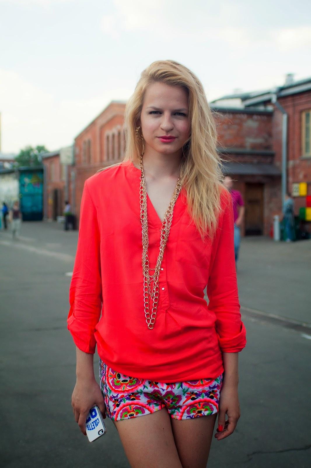 Irina Pavlova, Ирина Павлова, модный блоггер, лучший блоггер,коста мода,летний лук, befere