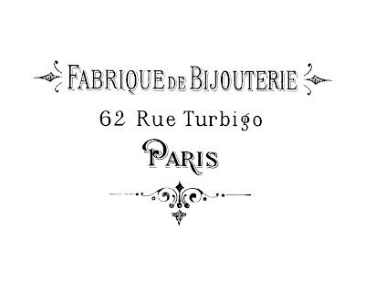 Железо на изображение французского Typography для печати