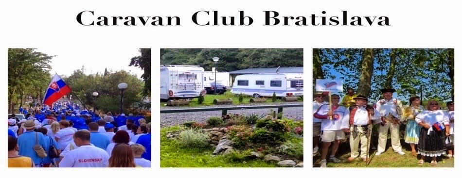Caravan Club Bratislava