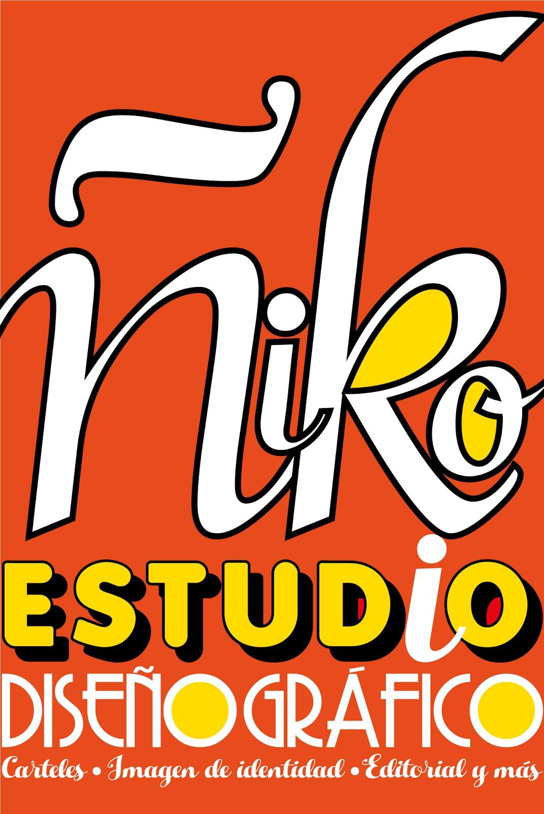 Ñiko Estudio de Diseño Gráfico