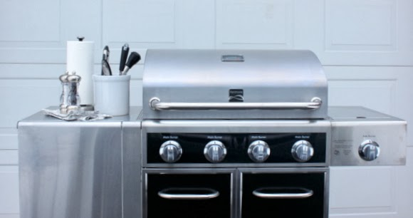 Sears grill review