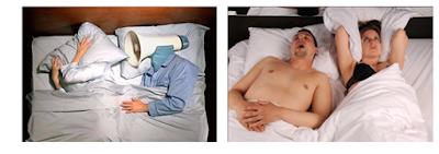 Chứng ngưng thở khi ngủ là gì