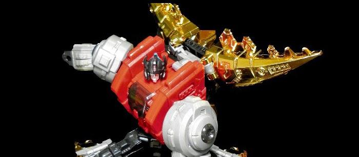 Toyworld TW-D01 Roar