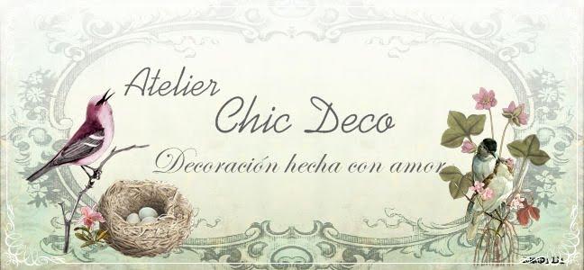 Atelier Chic Deco