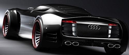 Audi R10 Great World 2025