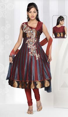 Indian Salwar Kameez Styles