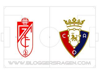Prediksi Pertandingan Granada vs Osasuna