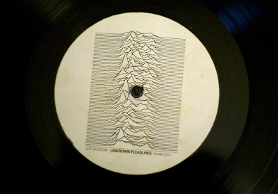 Joy Division - Unknown Pleasures (24-bit/96hz Vinyl)