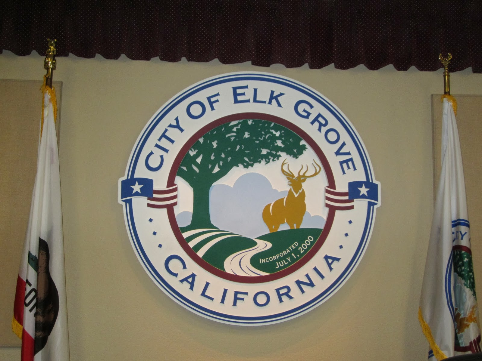 Special Meeting of Elk Grove City Council Scheduled for This Wednesday Afternoon