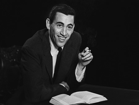 a stroll in new york by jd salinger In 1988, roger lathbury his voice had a new york accent when lathbury wrote his fateful letter to salinger.
