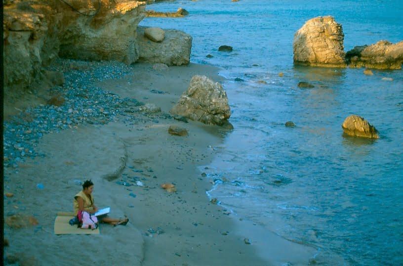 Schizzi di viaggio sketch travel Creta