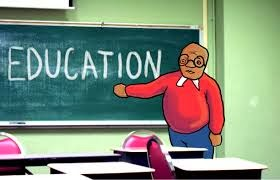 Sekolah Bukan Hanya Mengejar Ijazah