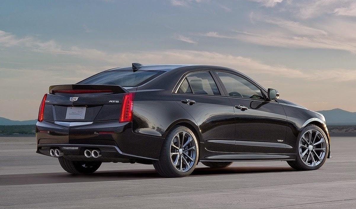 car reviews new car pictures for 2018 2019 2016 cadillac ats v sedan 3 6l twin turbo v 6. Black Bedroom Furniture Sets. Home Design Ideas