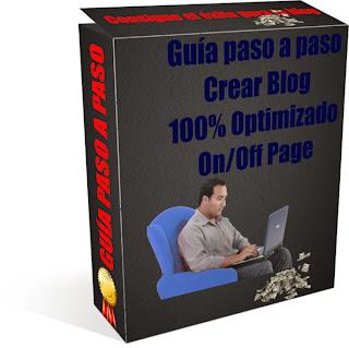 Guía paso a paso posicionamiento web de un blog