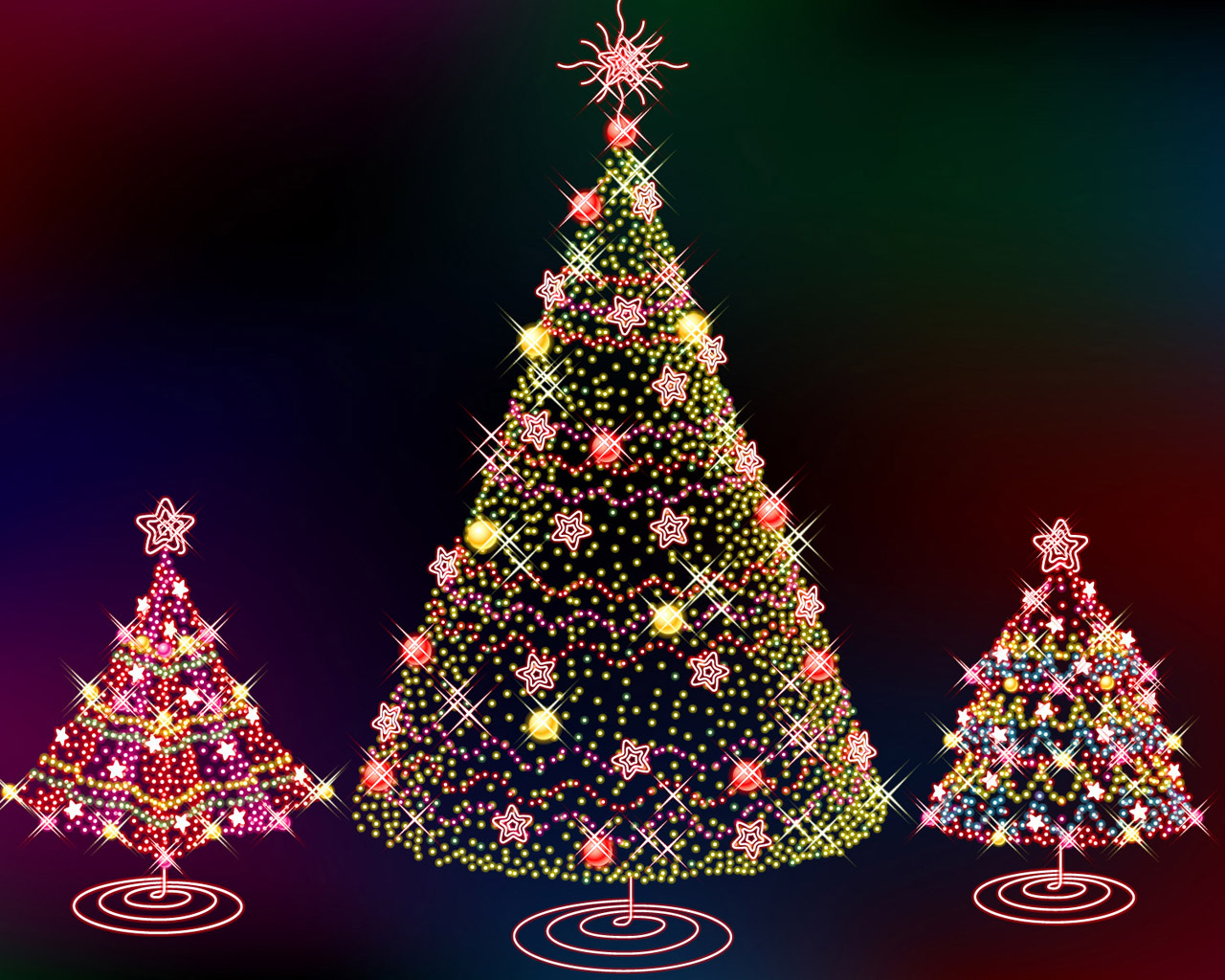 Christmas Live Wallpapers For Android