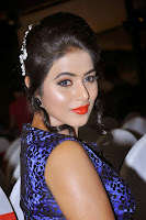 Actress Poorna at Laddu Babu Audio Launch stills 10