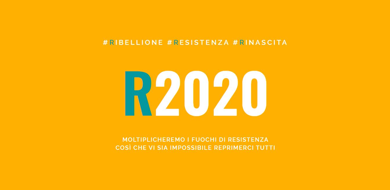ACCENDIAMO TANTI PICCOLI #FUOCHI DI RESISTENZA - RIBELLIONE#RESISTENZA#RINASCITA